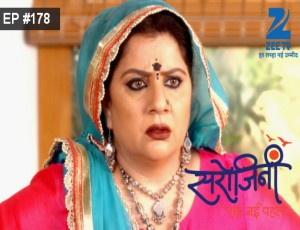 Sarojini - Episode 178 - February 11, 2016 - Full Episode