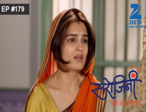 Sarojini - Episode 179 - February 12, 2016 - Full Episode