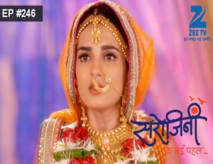 Sarojini - Episode 246 - April 30, 2016 - Full Episode