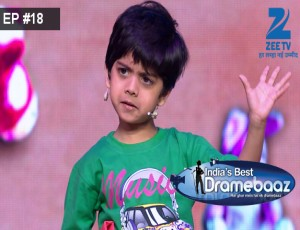Indias Best Dramebaaz Season 2 - Episode 18 - February 07, 2016 - Full Episode