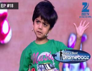 Indias Best Dramebaaz Season 2 - Episode 18 - February 07, 2016 - Full Episode