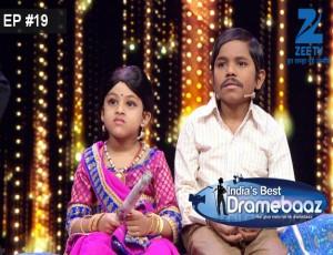 Indias Best Dramebaaz Season 2 - Episode 19 - February 13, 2016 - Full Episode