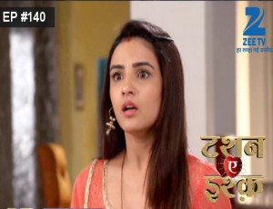 Tashan-e-Ishq - Episode 140 - February 6, 2016 - Full Episode