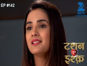 Tashan-e-Ishq - Episode 142 - February 9, 2016 - Full Episode