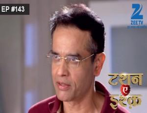 Tashan-e-Ishq - Episode 143 - February 10, 2016 - Full Episode