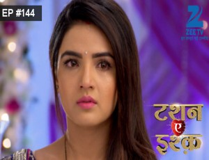 Tashan-e-Ishq - Episode 144 - February 11, 2016 - Full Episode