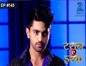 Tashan-e-Ishq - Episode 145 - February 13, 2016 - Full Episode