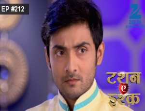 Tashan-e-Ishq - Episode 212 - May 3, 2016 - Full Episode