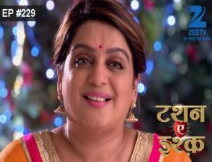 Tashan-e-Ishq - Episode 229 - May 24, 2016 - Full Episode