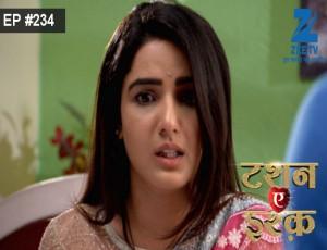 Tashan-e-Ishq - Episode 234 - May 30, 2016 - Full Episode