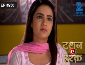 Tashan-e-Ishq - Episode 250 - Full Episode