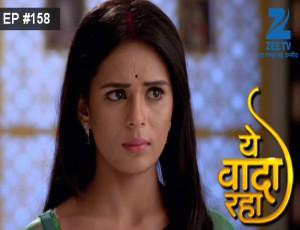 Yeh Vaada Raha - Episode 158 - April 28, 2016 - Full Episode