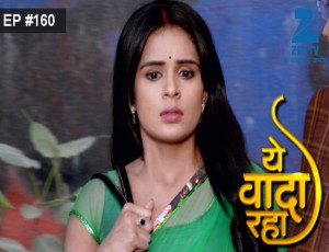 Yeh Vaada Raha - Episode 160 - May 2, 2016 - Full Episode