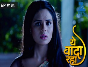Yeh Vaada Raha - Episode 164 - May 6, 2016 - Full Episode