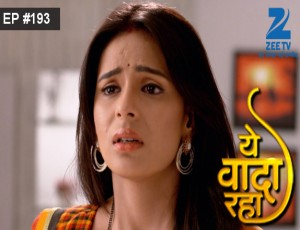 Yeh Vaada Raha - Episode 193 - Full Episode
