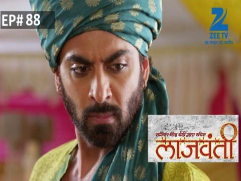 Lajwanti - Episode 88 - January 27, 2016 - Full Episode