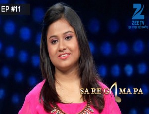 Sa Re Ga Ma Pa 2016 - Episode 11 - April 30, 2016 - Full Episode