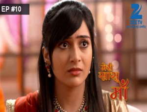 Meri Saasu Maa - Episode 10 - February 05, 2016 - Full Episode