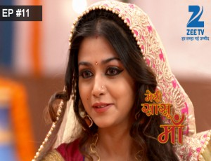 Meri Saasu Maa - Episode 11 - February 06, 2016 - Full Episode