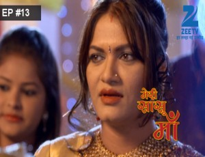 Meri Saasu Maa - Episode 13 - February 09, 2016 - Full Episode