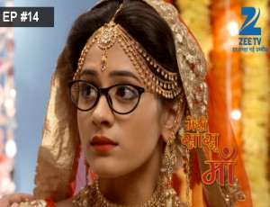 Meri Saasu Maa - Episode 14 - February 10, 2016 - Full Episode