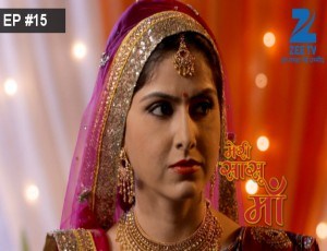 Meri Saasu Maa - Episode 15 - February 11, 2016 - Full Episode
