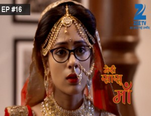 Meri Saasu Maa - Episode 16 - February 12, 2016 - Full Episode