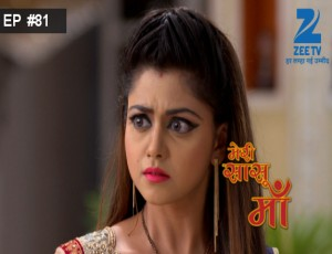 Meri Saasu Maa - Episode 81 - April 28, 2016 - Full Episode