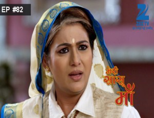 Meri Saasu Maa - Episode 82 - April 29, 2016 - Full Episode