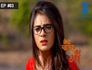Meri Saasu Maa - Episode 83 - April 30, 2016 - Full Episode