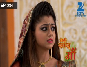 Meri Saasu Maa - Episode 84 - May 02, 2016 - Full Episode