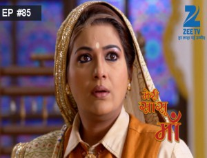 Meri Saasu Maa - Episode 85 - May 03, 2016 - Full Episode