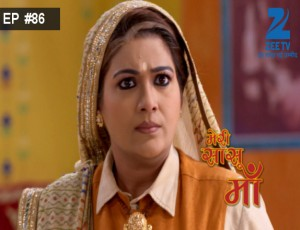 Meri Saasu Maa - Episode 86 - May 4, 2016 - Full Episode