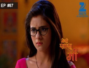 Meri Saasu Maa - Episode 87 - May 05, 2016 - Full Episode