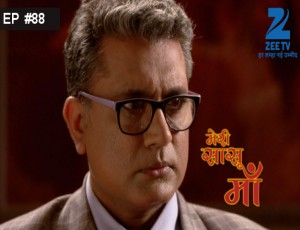 Meri Saasu Maa - Episode 88 - May 06, 2016 - Full Episode