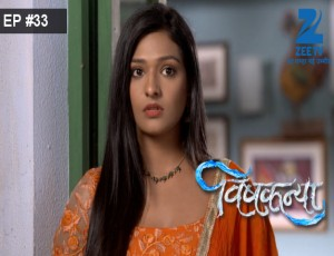 Vishkanya - Episode 33 - May 4, 2016 - Full Episode