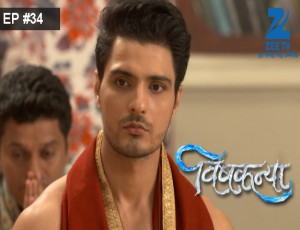 Vishkanya - Episode 34 - May 5, 2016 - Full Episode
