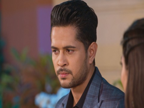 Aisi Deewangi...Dekhi Nahi Kahi Ep 166 11th January 2018