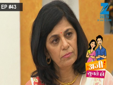 Aji Sunte Ho - Episode 43 - January 11, 2017 - Full Episode
