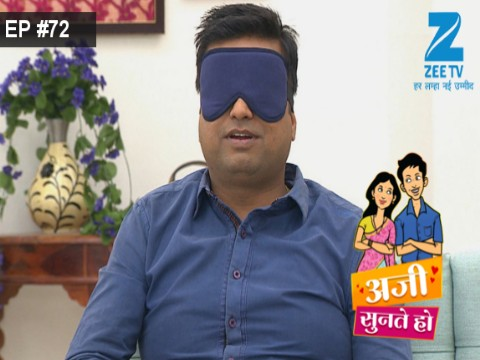 Aji Sunte Ho - Episode 72 - February 21, 2017 - Full Episode