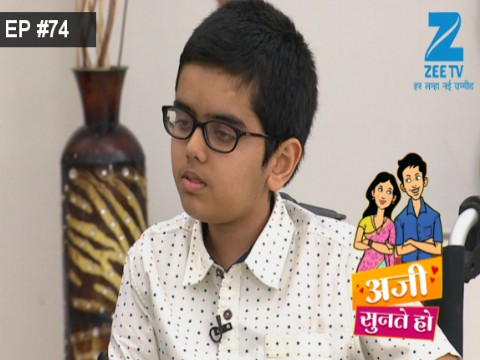 Aji Sunte Ho - Episode 74 - February 23, 2017 - Full Episode