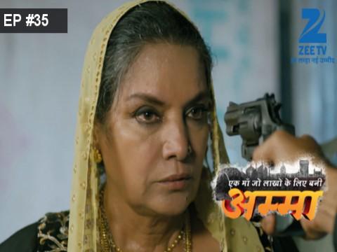 Amma - Episode 35 - October 22, 2016 - Full Episode