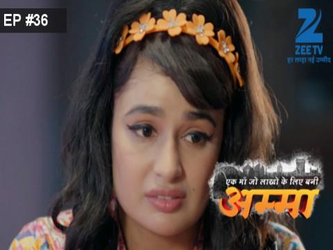 Amma - Episode 36 - October 23, 2016 - Full Episode