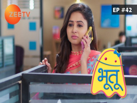 Bhootu - Episode 42 - October 18, 2017 - Full Episode