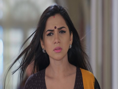 Bhootu - Zee TV Ep 101 8th January 2018