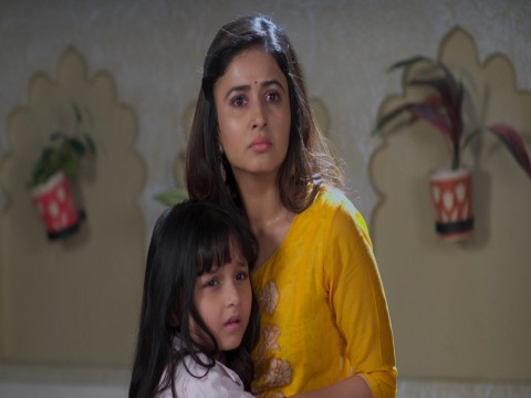 Bhootu - Zee TV Ep 102 9th January 2018