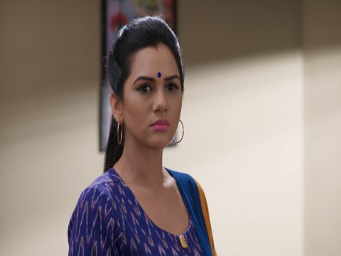 Bhootu - Zee TV Ep 106 16th January 2018