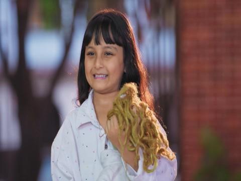 Bhootu - Zee TV Ep 127 14th February 2018
