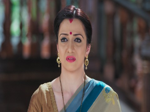 Bhootu - Zee TV Ep 132 21st February 2018