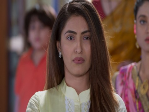 Bhootu - Zee TV Ep 151 20th March 2018